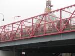 Foot of The Wiiliamsburg Bridge #1