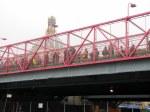 Foot of The Wiiliamsburg Bridge #2
