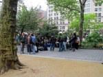 Madison Square Park #2
