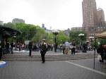 Union Square #1