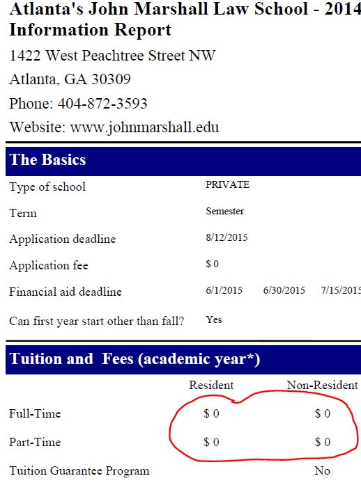 Free Tuition!