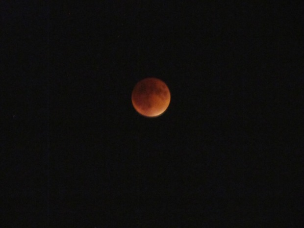 2015-09-27 Lunar Eclipse